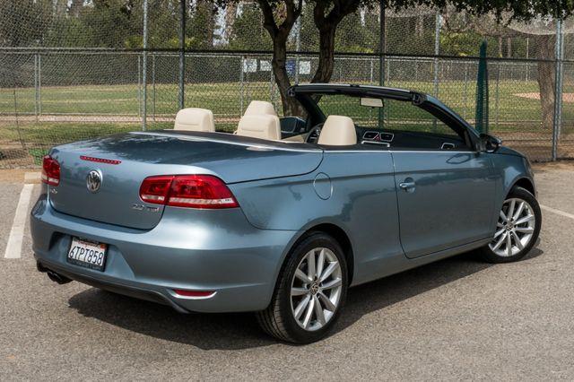 2012 Volkswagen Eos Komfort Reseda, CA 14