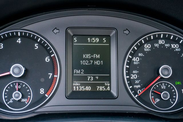 2012 Volkswagen Eos Komfort Reseda, CA 25