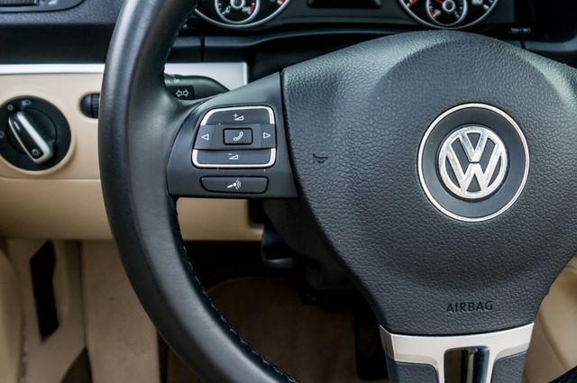 2012 Volkswagen Eos Komfort Reseda, CA 28