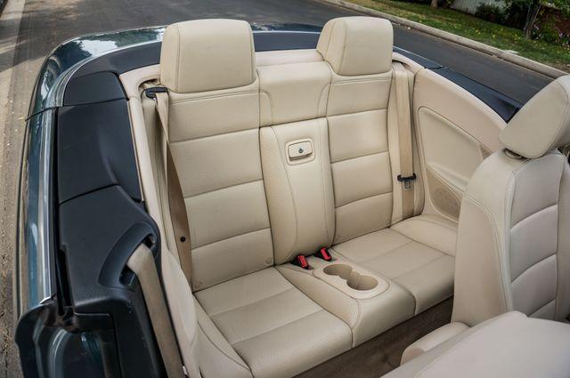 2012 Volkswagen Eos Komfort Reseda, CA 41