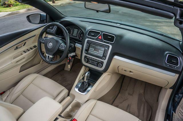 2012 Volkswagen Eos Komfort Reseda, CA 43