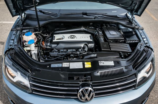 2012 Volkswagen Eos Komfort Reseda, CA 46