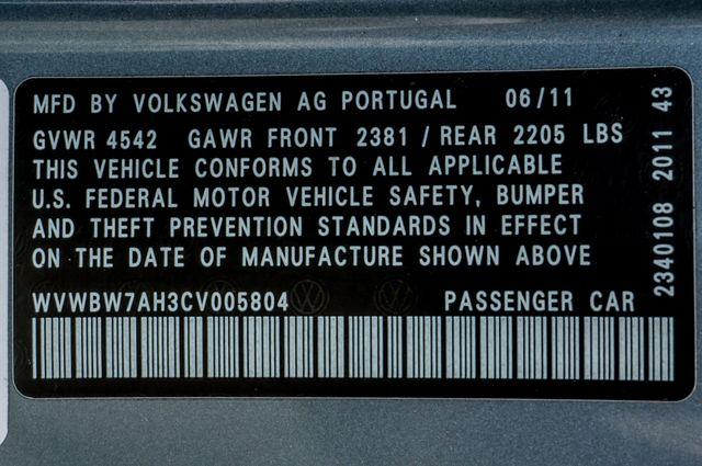 2012 Volkswagen Eos Komfort Reseda, CA 49