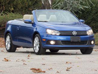 2012 Volkswagen Eos in St. Charles, Missouri