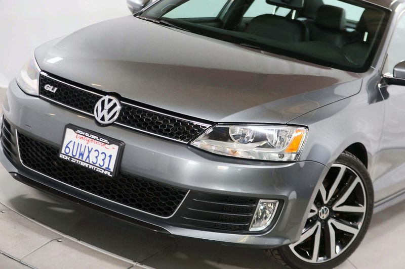 2012 Volkswagen GLI Autobahn PZEV - Fender sound  city California  MDK International  in Los Angeles, California