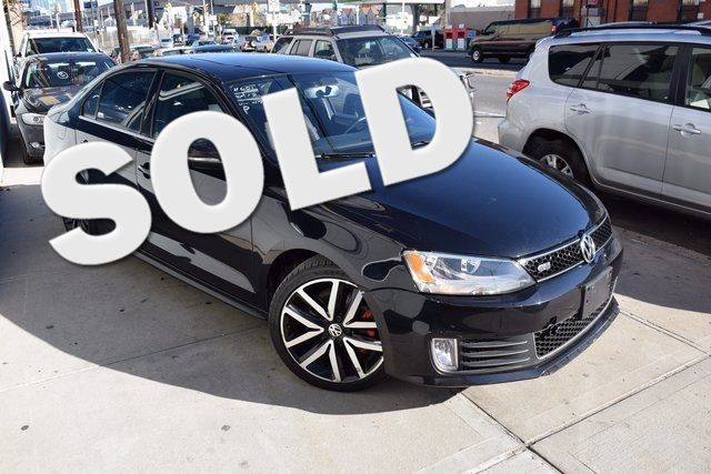 2012 Volkswagen GLI Autobahn PZEV Richmond Hill, New York 0