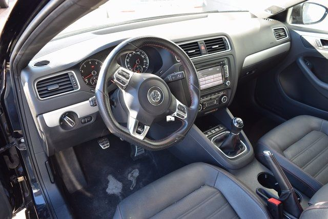 2012 Volkswagen GLI Autobahn PZEV Richmond Hill, New York 14