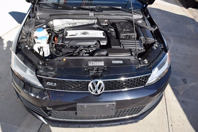 2012 Volkswagen GLI Autobahn PZEV Richmond Hill, New York 3