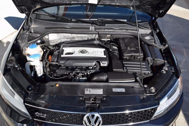 2012 Volkswagen GLI Autobahn PZEV Richmond Hill, New York 4