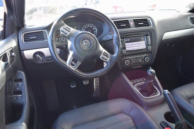 2012 Volkswagen GLI Autobahn PZEV Richmond Hill, New York 9