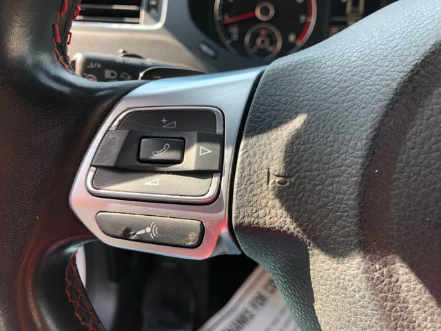 2012 Volkswagen GLI Autobahn PZEV Sterling, Virginia 15