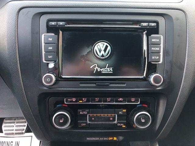 2012 Volkswagen GLI Autobahn PZEV Sterling, Virginia 18