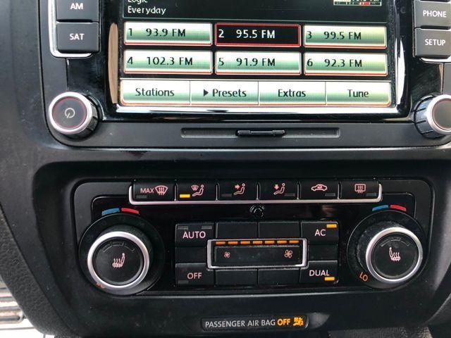 2012 Volkswagen GLI Autobahn PZEV Sterling, Virginia 19