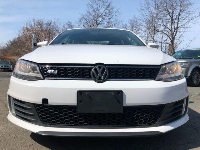 2012 Volkswagen GLI Autobahn PZEV Sterling, Virginia 6