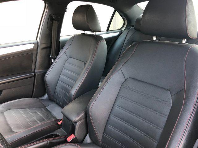 2012 Volkswagen GLI Autobahn PZEV Sterling, Virginia 9