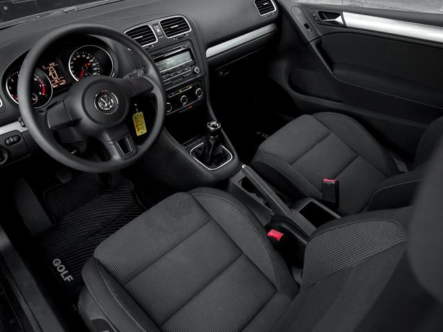 2012 Volkswagen Golf Burbank, CA 16
