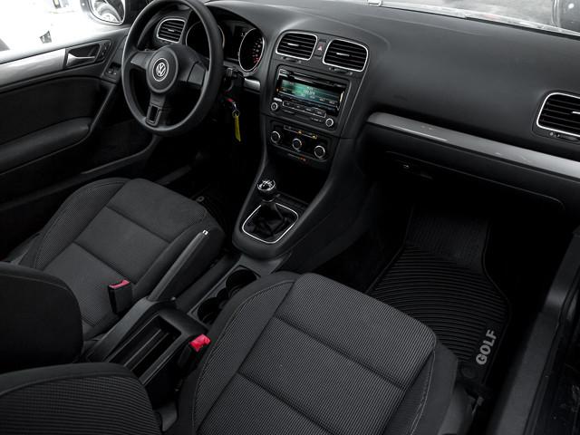 2012 Volkswagen Golf Burbank, CA 20