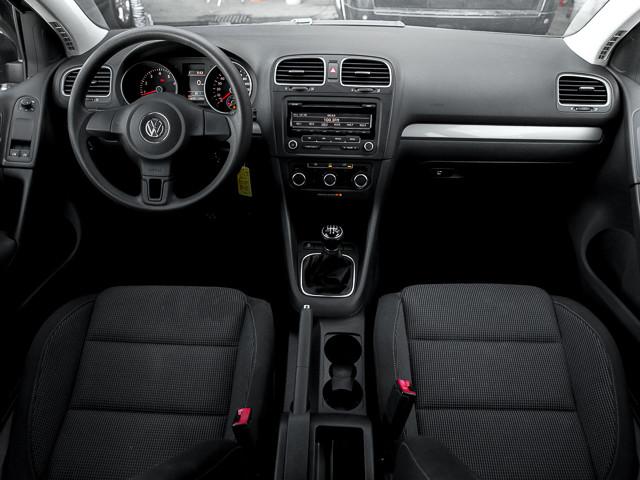 2012 Volkswagen Golf Burbank, CA 23
