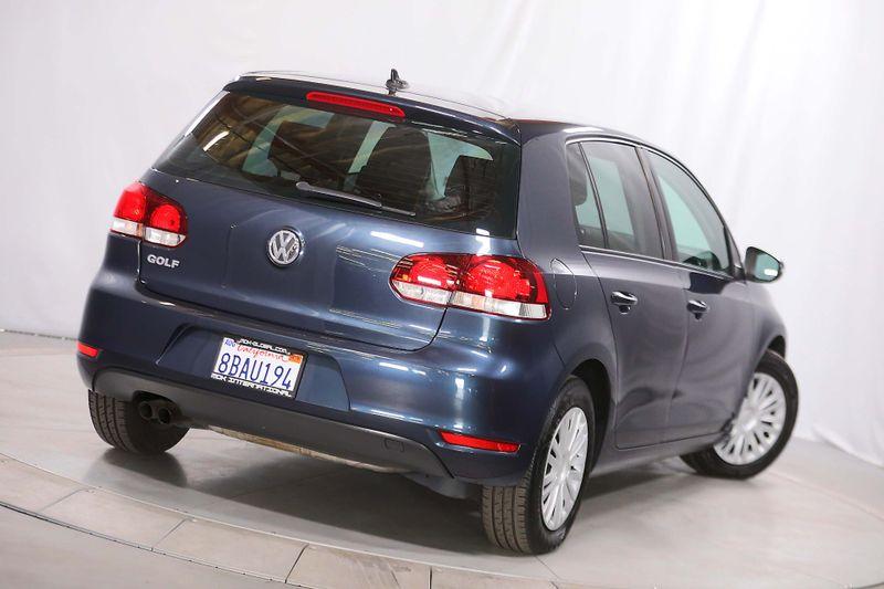 2012 Volkswagen Golf - Convenience pkg - Sunroof   city California  MDK International  in Los Angeles, California