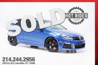 2012 Volkswagen Golf R With Upgrades | Carrollton, TX | Texas Hot Rides in Carrollton