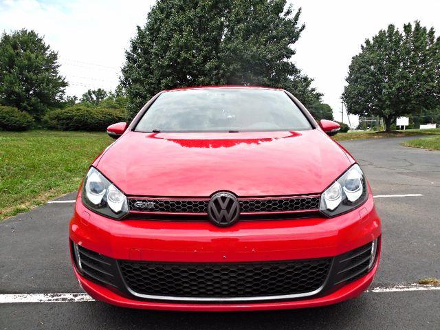 2012 Volkswagen GTI Autobahn PZEV Leesburg, Virginia 6
