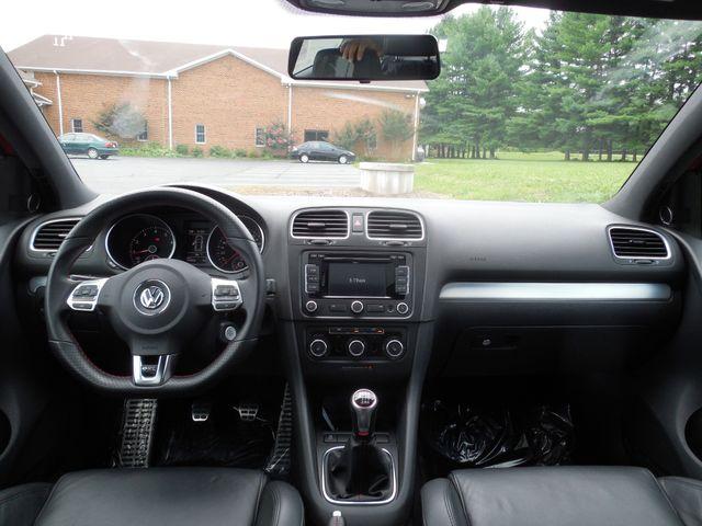 2012 Volkswagen GTI Autobahn PZEV Leesburg, Virginia 16
