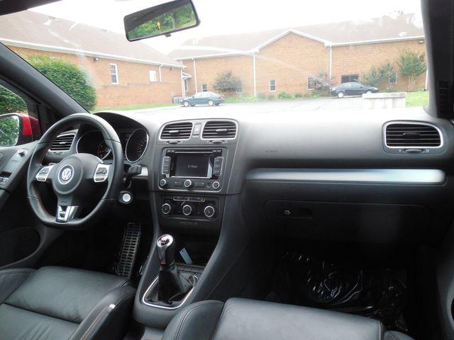 2012 Volkswagen GTI Autobahn PZEV Leesburg, Virginia 15