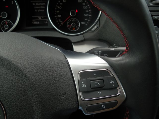 2012 Volkswagen GTI Autobahn PZEV Leesburg, Virginia 20