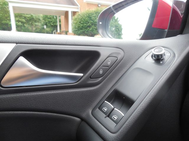 2012 Volkswagen GTI Autobahn PZEV Leesburg, Virginia 22