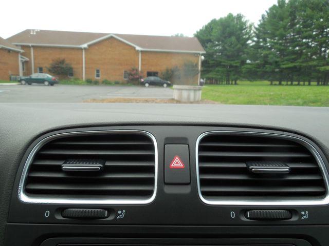 2012 Volkswagen GTI Autobahn PZEV Leesburg, Virginia 25