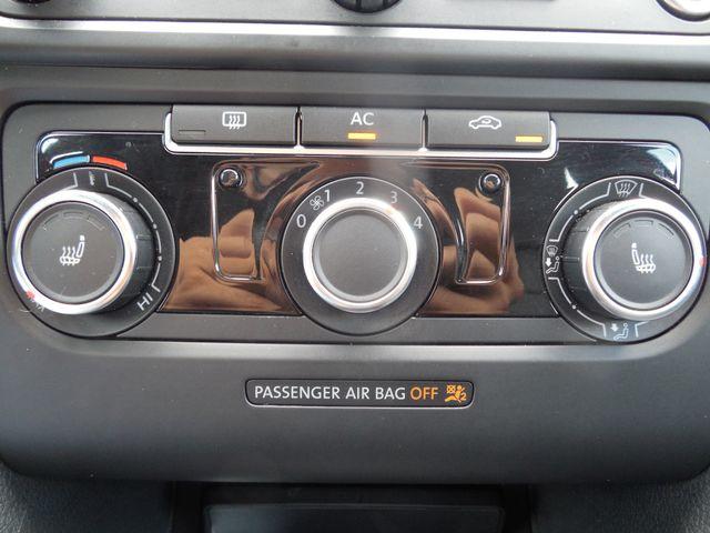 2012 Volkswagen GTI Autobahn PZEV Leesburg, Virginia 27