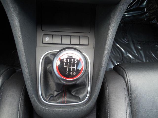 2012 Volkswagen GTI Autobahn PZEV Leesburg, Virginia 29