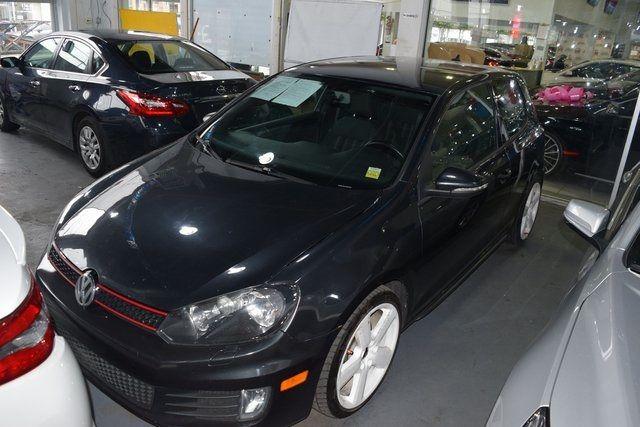 2012 Volkswagen GTI Base Richmond Hill, New York 1