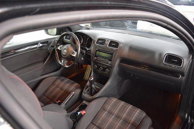 2012 Volkswagen GTI Base Richmond Hill, New York 14