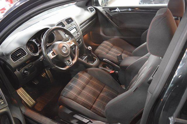 2012 Volkswagen GTI Base Richmond Hill, New York 15