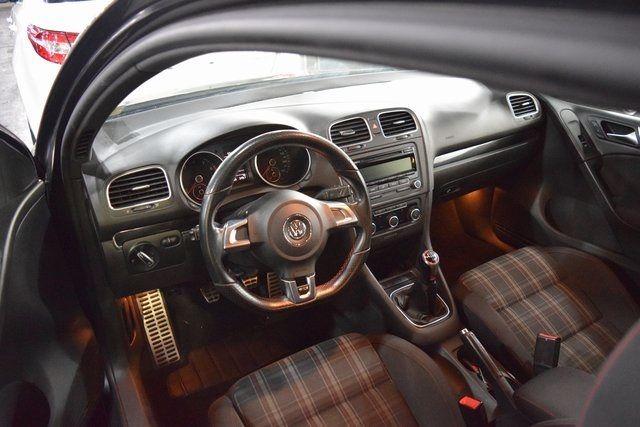 2012 Volkswagen GTI Base Richmond Hill, New York 16