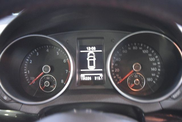 2012 Volkswagen GTI Base Richmond Hill, New York 18