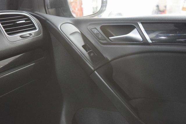 2012 Volkswagen GTI Base Richmond Hill, New York 23
