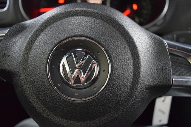 2012 Volkswagen GTI Base Richmond Hill, New York 24