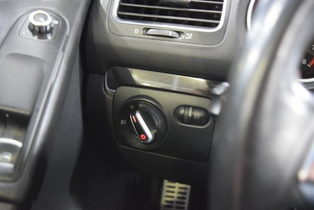 2012 Volkswagen GTI Base Richmond Hill, New York 25