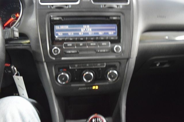 2012 Volkswagen GTI Base Richmond Hill, New York 28
