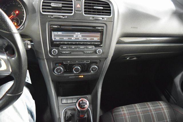 2012 Volkswagen GTI Base Richmond Hill, New York 29