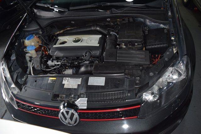 2012 Volkswagen GTI Base Richmond Hill, New York 3