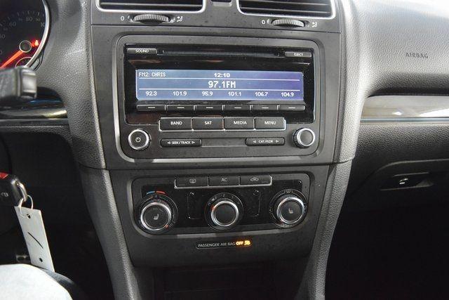 2012 Volkswagen GTI Base Richmond Hill, New York 30