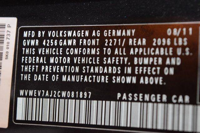 2012 Volkswagen GTI Base Richmond Hill, New York 32