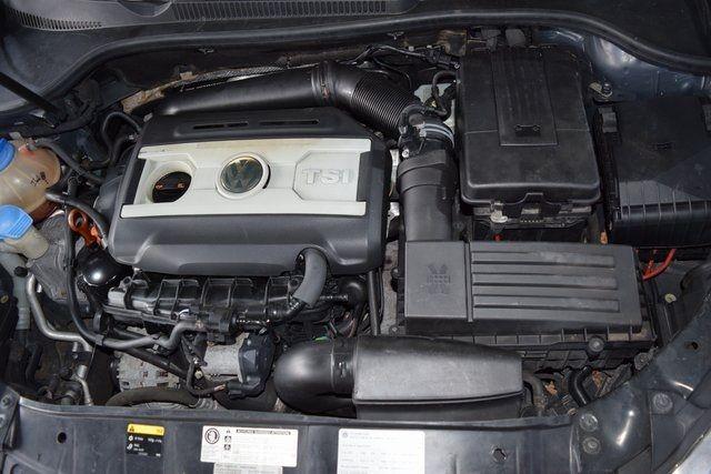 2012 Volkswagen GTI Base Richmond Hill, New York 4