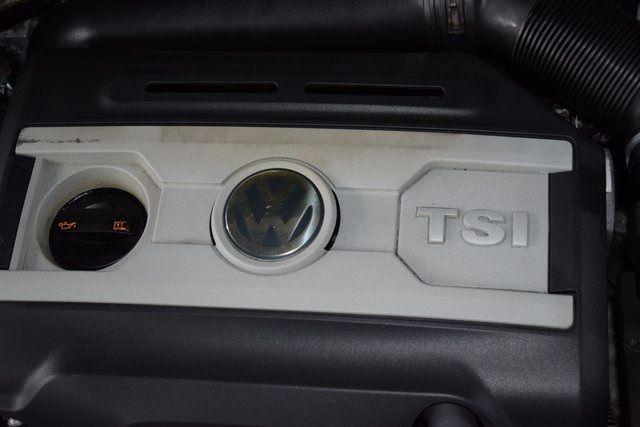 2012 Volkswagen GTI Base Richmond Hill, New York 5