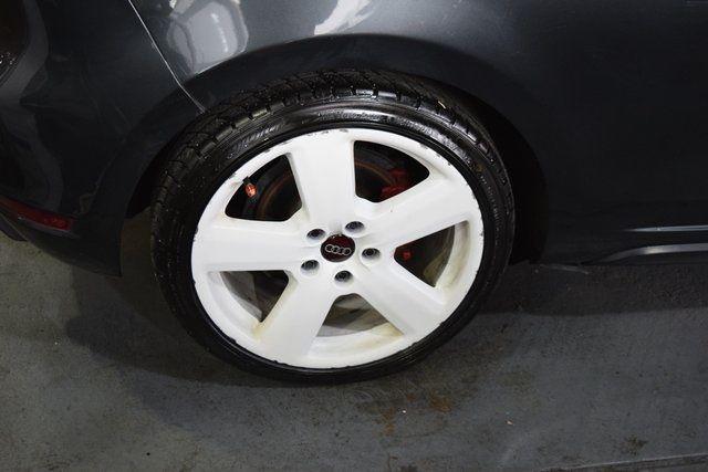 2012 Volkswagen GTI Base Richmond Hill, New York 6