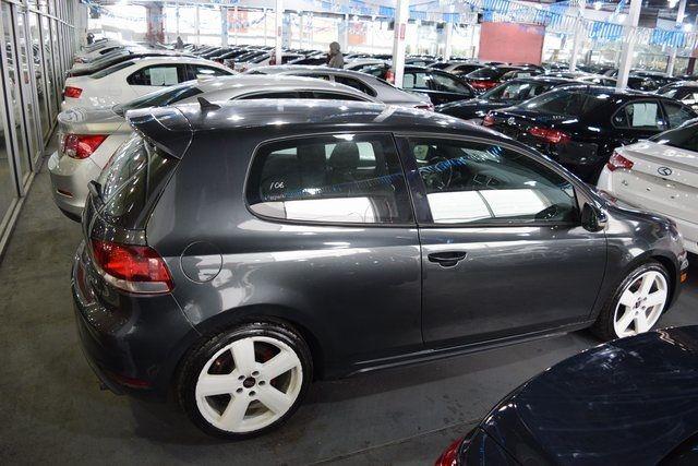 2012 Volkswagen GTI Base Richmond Hill, New York 7