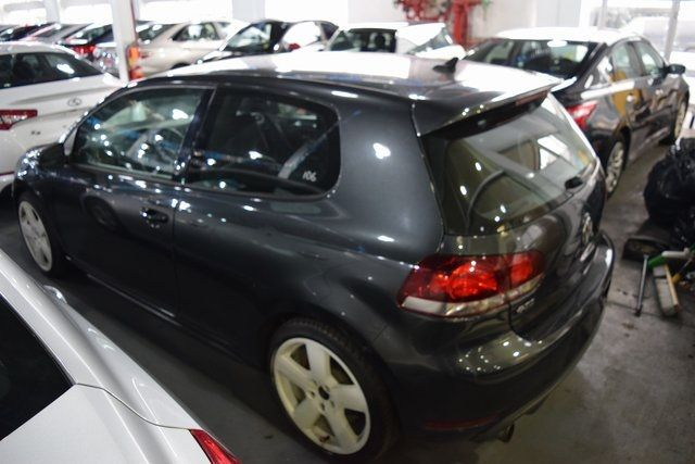 2012 Volkswagen GTI Base Richmond Hill, New York 8